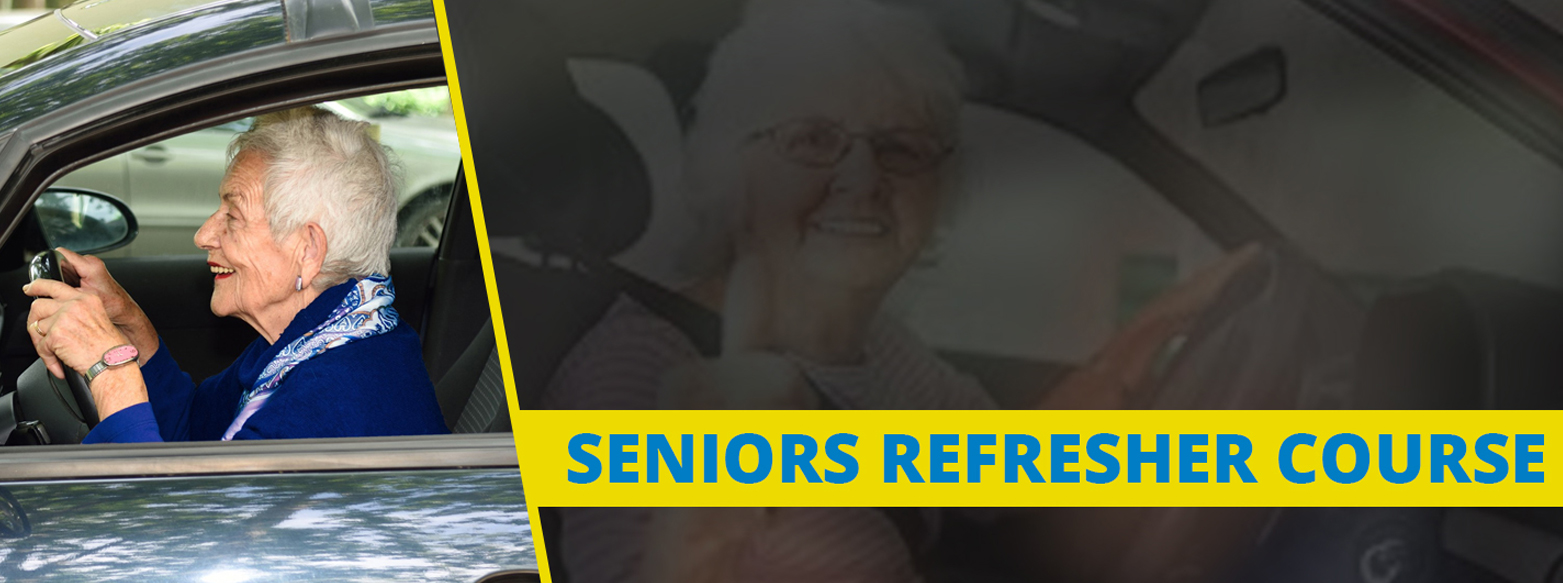 Seniors Refresher Course